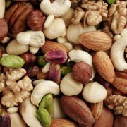 Nuts, Seeds, Grains, Dried Fruit