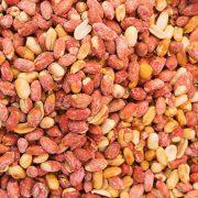 peanuts roasted