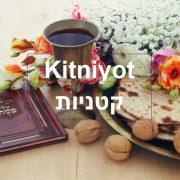 Kitniyot
